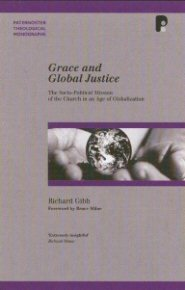 Grace and Global Justice