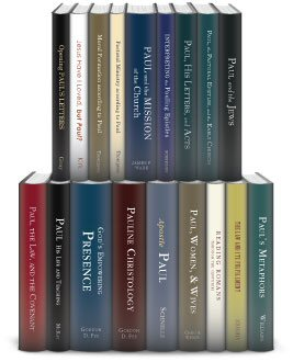 Baker Academic Pauline Studies Collection (18 vols.)