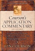 Jon Courson's Application Commentary on the New Testament