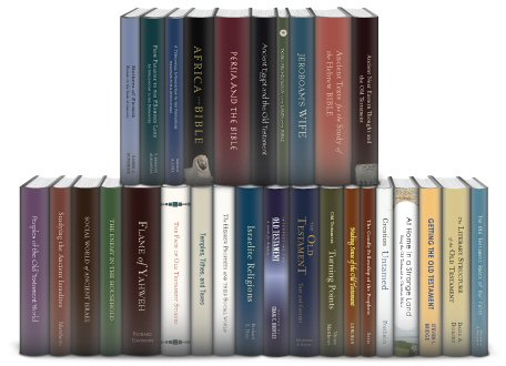 Baker Academic Old Testament Bundle (29 vols.)