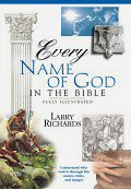 Every Name of God in the Bible