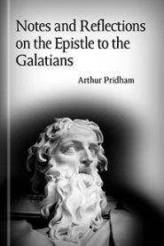 Notes and Reflections on the Epistle to the Galatians