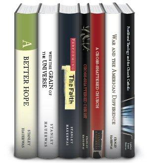 Stanley Hauerwas Collection (7 vols.)