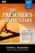 The Preacher's Commentary Series, Volume 12: Job