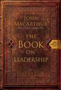 The Book on Leadership: Power of a Godly Influence