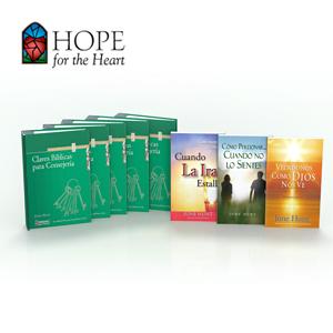 Colección de consejería bíblica