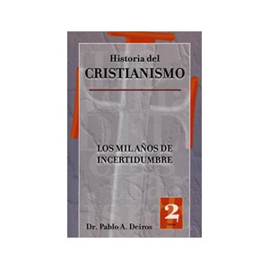 Historia del Cristianismo: Los mil años de incertidumbre