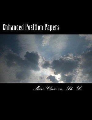 Nehemiah Institute: Enhanced Position Papers