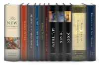 Baker Academic New Testament Studies Collection (11 vols.)