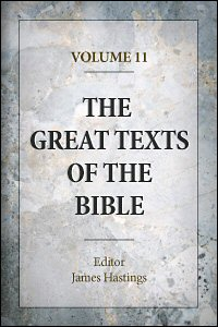 The Great Texts of the Bible: St. John 1–12
