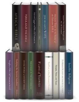 Baker Academic Old Testament Backgrounds (16 vols.)