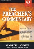 The Preacher's Commentary Series, Volume 30: 1, 2 Corinthians