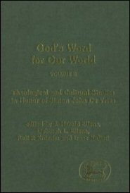 God's Word for Our World, vol. 2