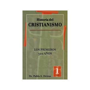 Historia del Cristianismo: Los primeros 500 años