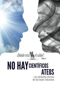 No hay científicos ateos