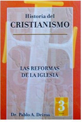 Historia del Cristianismo: Las reformas de la iglesia