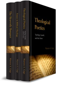 Biblical Theology Method, Typology, and Symbols Collection (3 vols.)