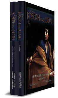 The Artistry of the Joseph Narrative (2 vols.)