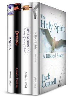 College Press Spiritual Warfare Collection (4 vols.)