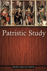 Patristic Study
