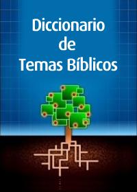 Diccionario de temas bíblicos