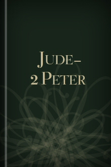Jude–2 Peter Parallels (Jackson)