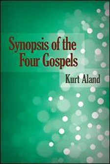 Synopsis of the Four Gospels (Aland)