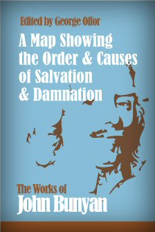 A Map Showing the Order and Causes of Salvation and Damnation