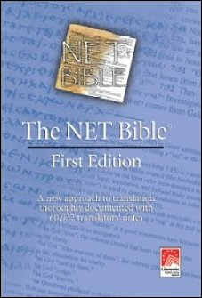 The NET Bible