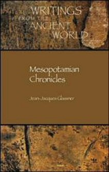 Mesopotamian Chronicles (Translations)