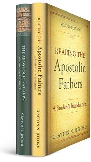 Apostolic Fathers Collection (2 vols.)