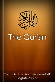 The Qu'ran (English)