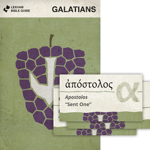 Lexham Bible Guide: Galatians