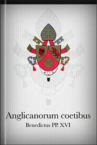 Anglicanorum Coetibus (Latin)