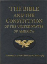 The Bible and the Constitution of the United States of America
