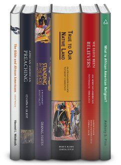 Augsburg Fortress African American Theology Collection (6 vols.)