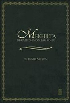 Mekhilta de-Rabbi Shimon bar Yohai (English)