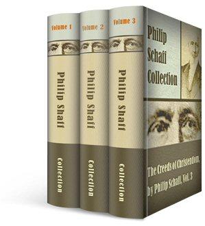 The Creeds of Christendom (3 vols.)