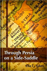 Through Persia on a Side-Saddle
