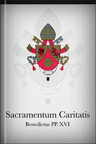Sacramentum Caritatis (Latin)