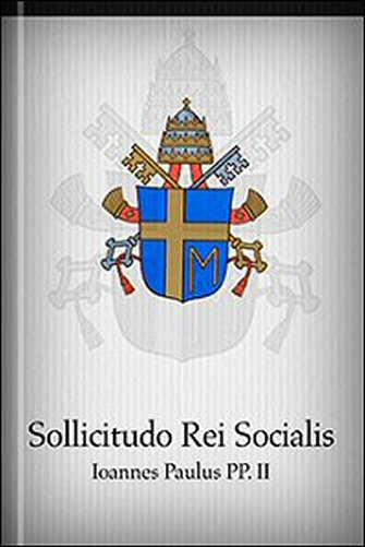 Sollicitudo Rei Socialis (Latin)