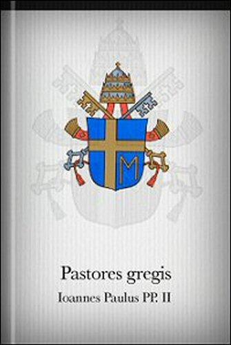 Pastores Gregis (Latin)