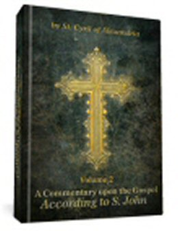 The Three Epistles of S. Cyril, Archbishop of Alexandria: Greek Text