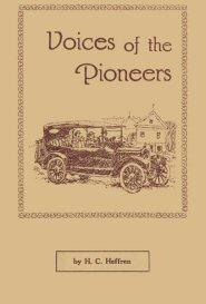 Voices of the Pioneers