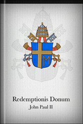 Redemptionis Donum