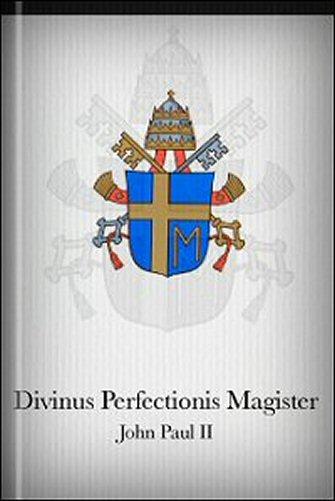 Divinus Perfectionis Magister