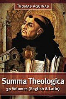 Summa Theologica (Latin)