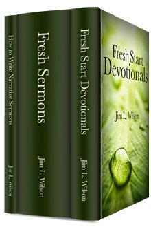 Fresh Ministry Illustrations (3 vols.)