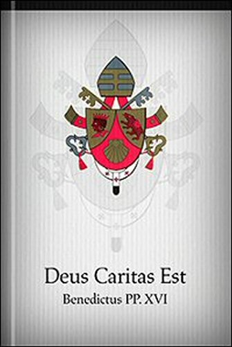 Deus Caritas Est (Latin)