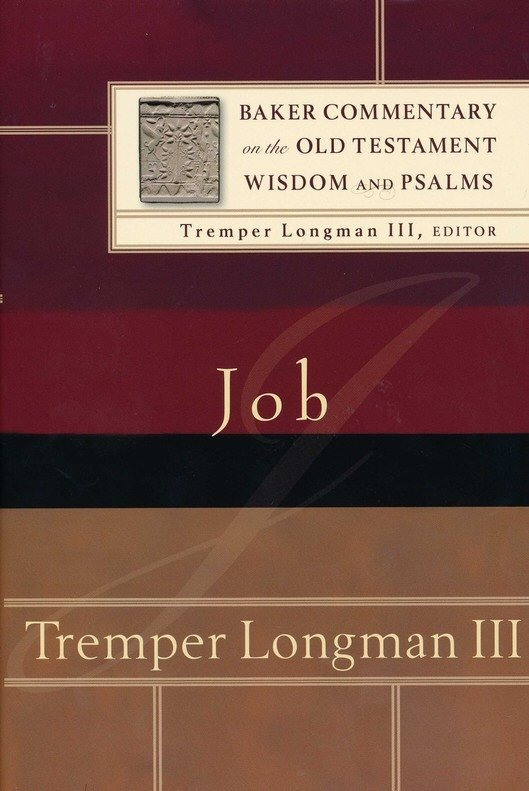 Baker Commentary on the Old Testament Wisdom and Psalms: Job